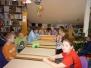 2015.03.31. Könyvtári óra az ötödik osztályosoknak