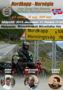 Nordkapp-Monostorapáti