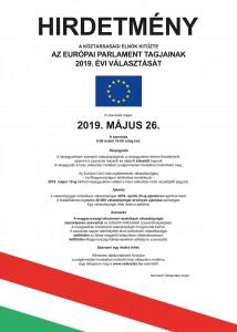 hirdetmeny_plakat_EP2019