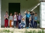2015.05.06. Túra a bondorói erdészházhoz, majd kecskesajt készítés