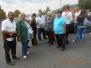 2015.08.20. Roma kisebbségi kirándulás Sümegen